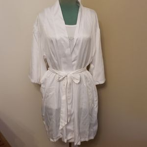 Gilligan & O'Malley Bride Robe